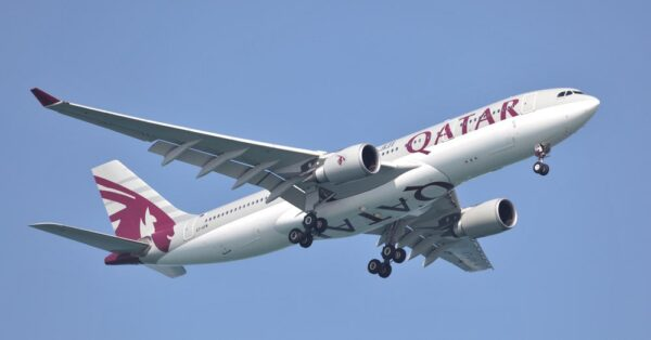 Avis sur Qatar Airways