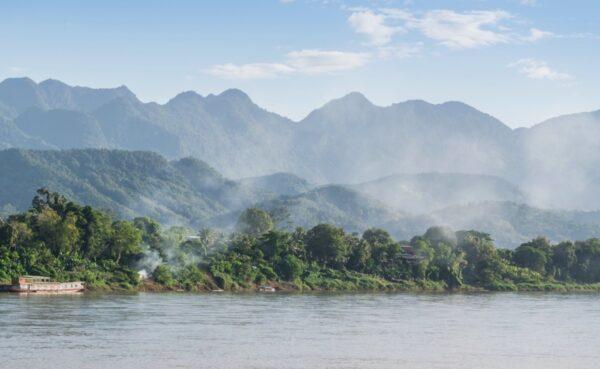 Croisière sur le Mékong au Laos : de Huay Xai à Luang Prabang
