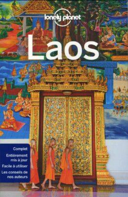 Guide Luang Prabang