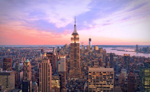 Où dormir à New York ?