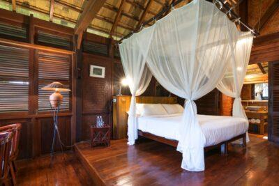 Luang Say Lodge à Pakbeng