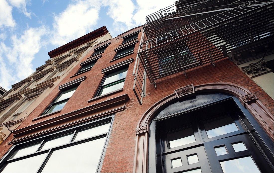 o dormir new york bonnes adresses meilleurs quartiers de nyc. Black Bedroom Furniture Sets. Home Design Ideas