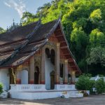 Wat Xieng Man à LP