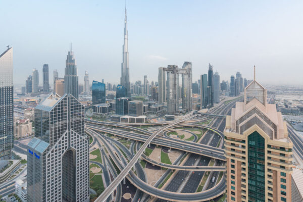 Dormir à Downtown Dubai