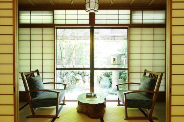 Le meilleur ryokan de Kyoto : Gion Hatanaka