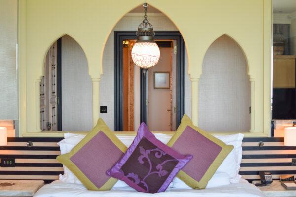 Hôtel Jumeirah Mina A Salam à Dubai