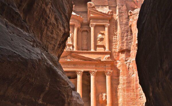 Visiter la Jordanie