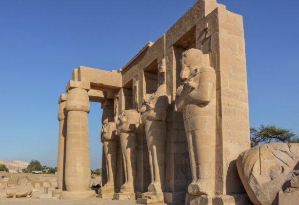 Visiter Louxor en Egypte