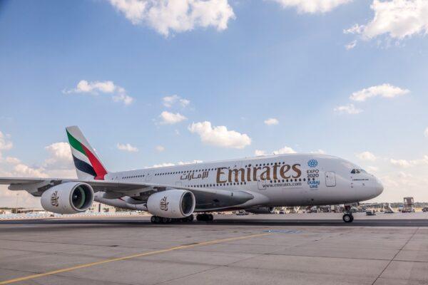 Avis sur la compagnie Emirates