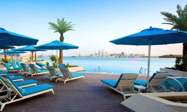 Hôtel à Dubaï