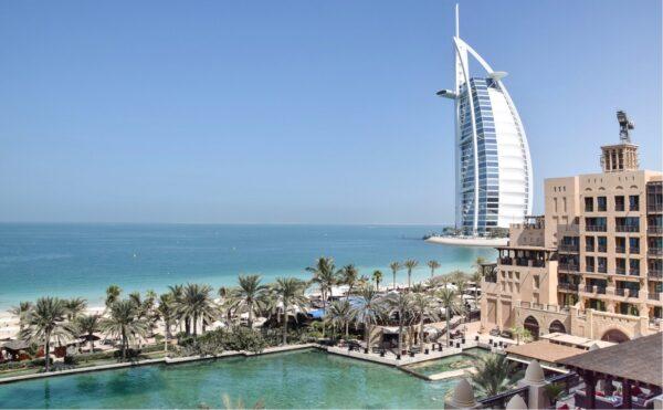 Que faire à Dubaï : mon guide pour visiter Dubaï