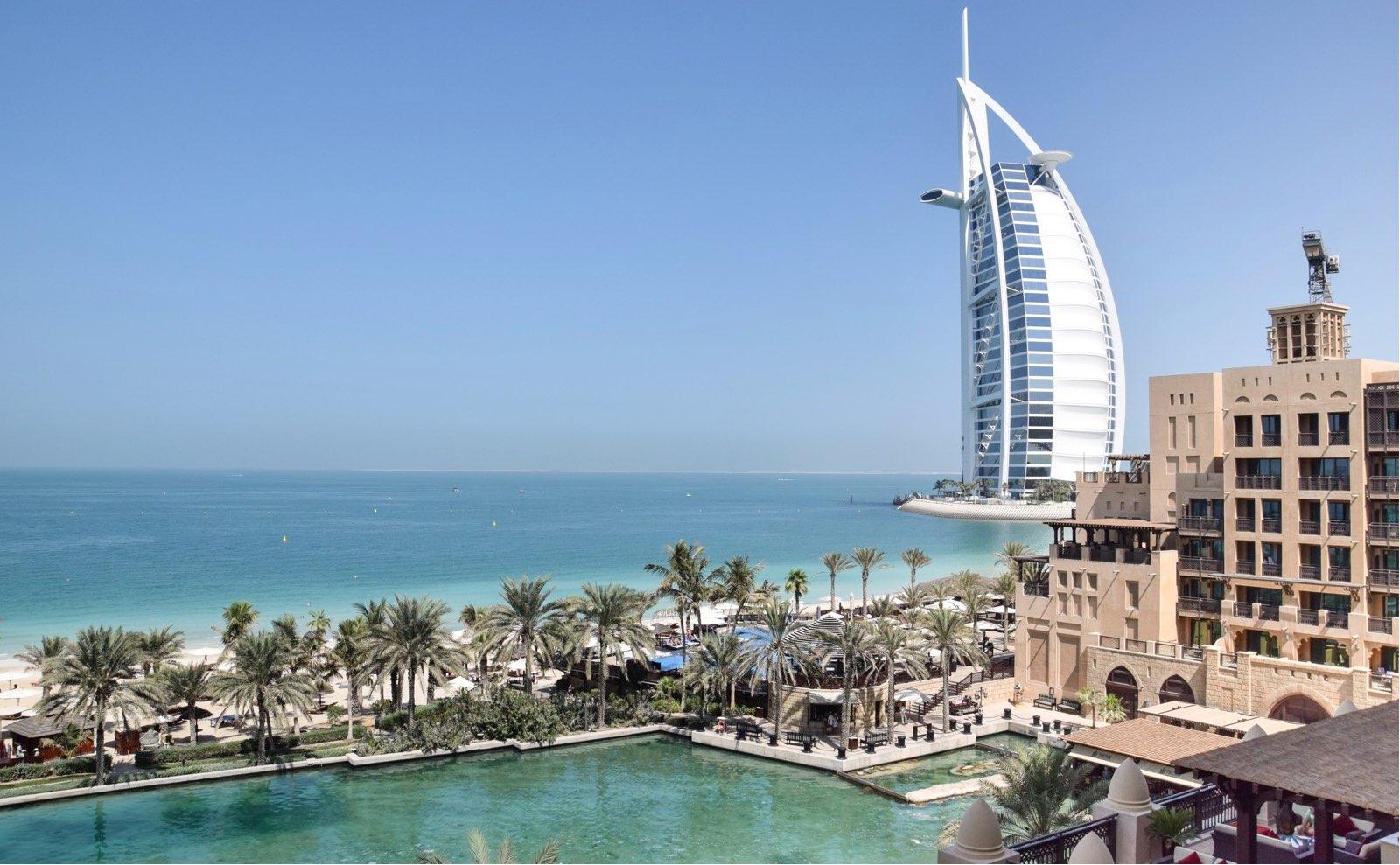 Que faire à Dubaï : guide pour visiter Dubaï