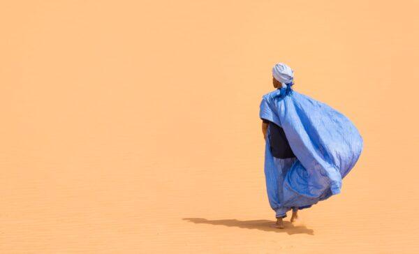 Trek - randonnée en Mauritanie