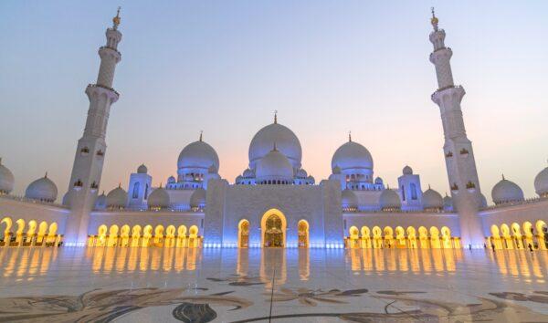 Visiter Abu Dhabi, que faire à Abu Dhabi : mes conseils !