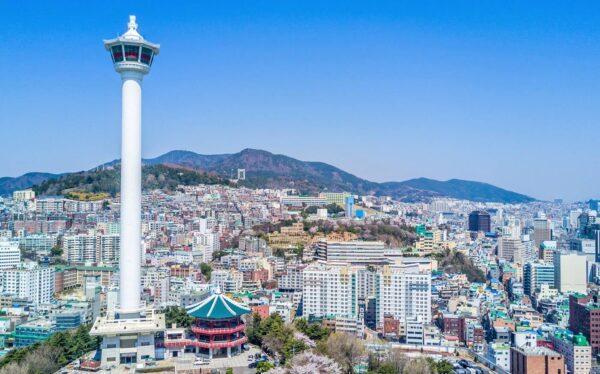 Busan en Corée du Sud : conseils pour visiter Busan