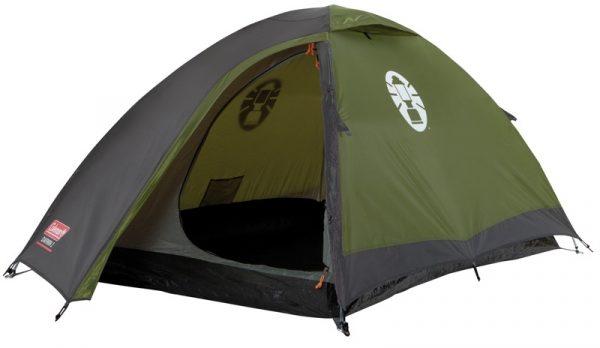 Camping lors d'un road trip en Californie