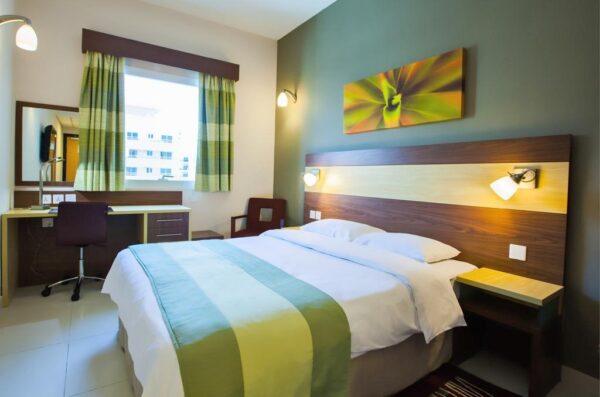 Où dormir à Dubaï pas cher