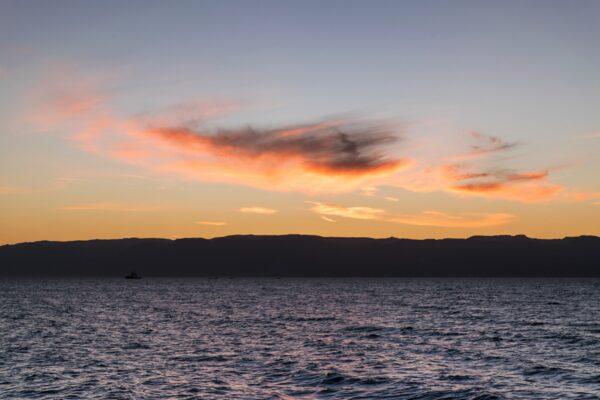 Voyage en Jordanie : Aqaba