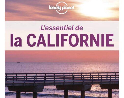 Guide pour road trip en Californie