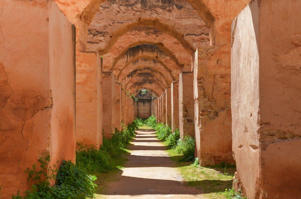 Hara de Meknès