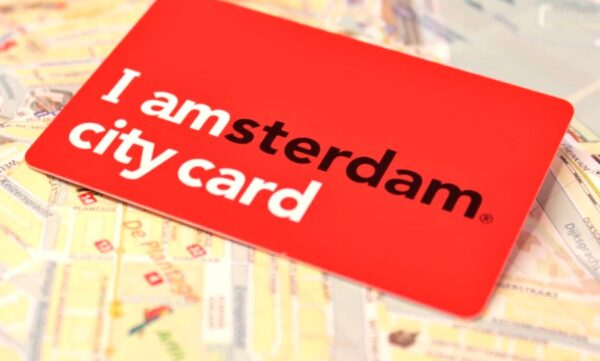 I Amsterdam Card, pass visite pour Amsterdam
