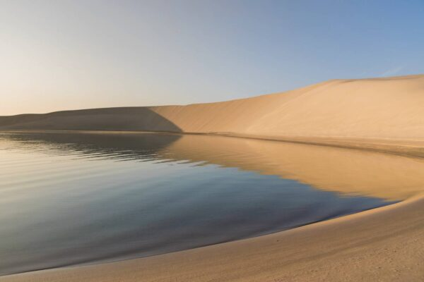 Inland Sea - Qatar