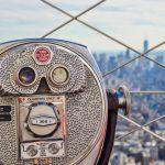 Observatoire de l'Empire State Building