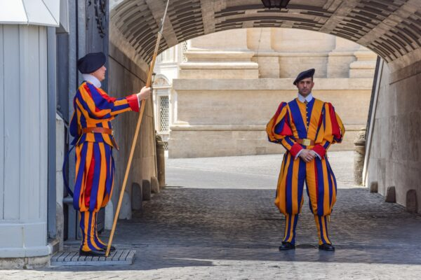 Omnia Card, pass Rome et Vatican