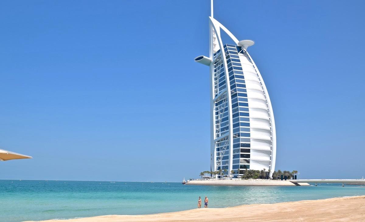 Où dormir à Dubai