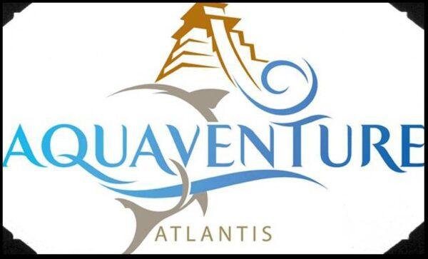 Parc aquatique Aquaventure à Dubai