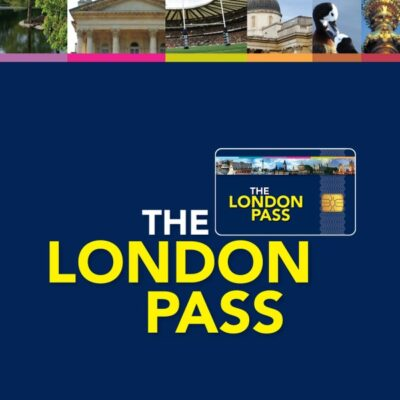 Pass Londres