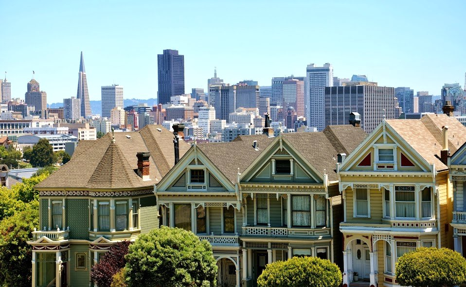 Pass pour San Francisco