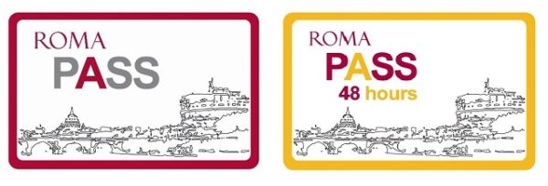 Roma Pass Pour Visiter Rome
