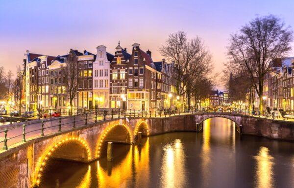Pass pour Amsterdam