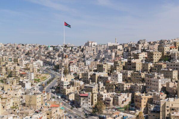Voyage en Jordanie : Amman
