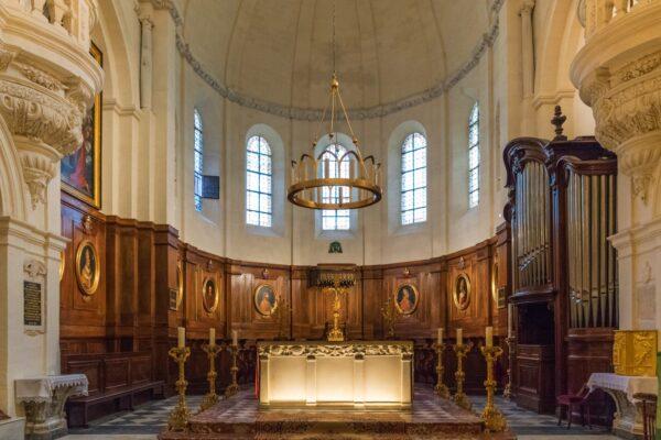 Cathédrale Notre-Dames des Doms d'Avignon