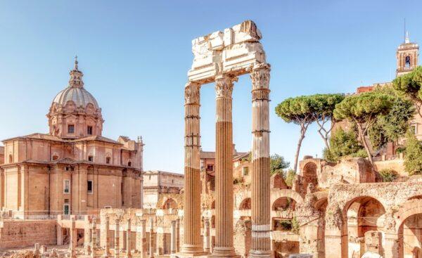 Où dormir à Rome