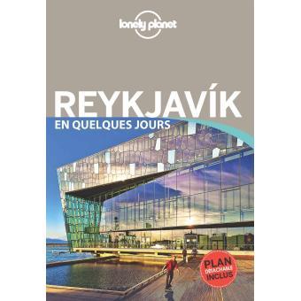 Guide pour visiter Reykjavik