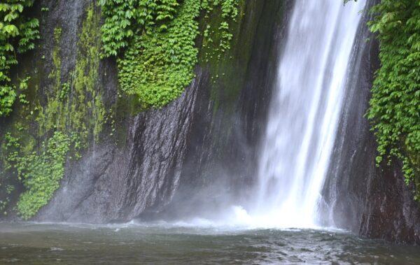 Munduk à Bali