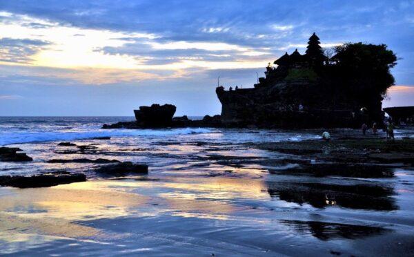 Où dormir à Bali
