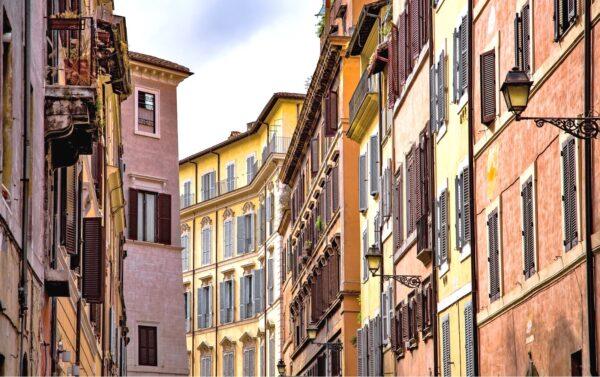 Où dormir à Rome : meilleur quartier de Rome & bonnes adresses