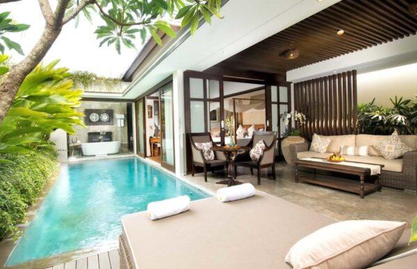 Où dormir à Ubud - Bali