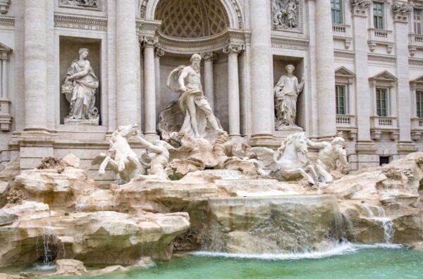 Où loger à Rome