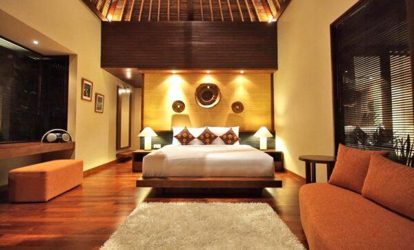 Où se loger à Bali