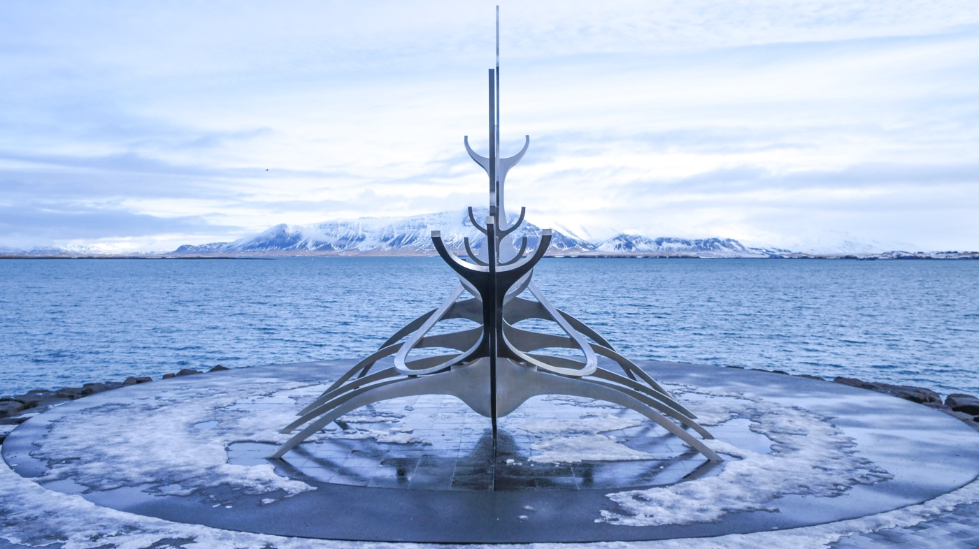 Que faire à Reykjavik en Islande