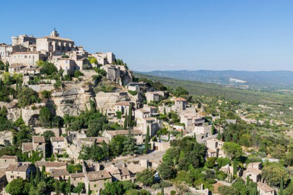 Que faire autour d'Avignon