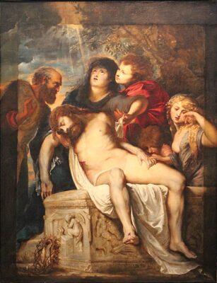 A voir à la Villa Borghese