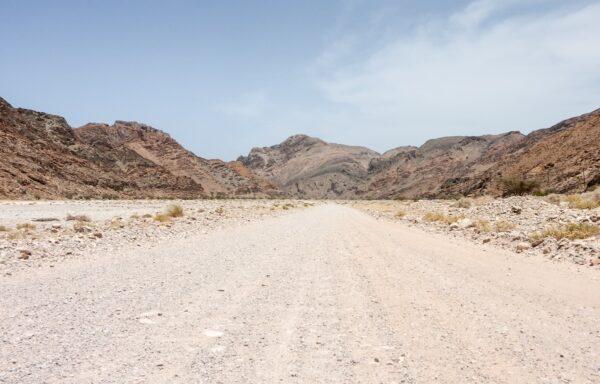 Location 4x4 Oman