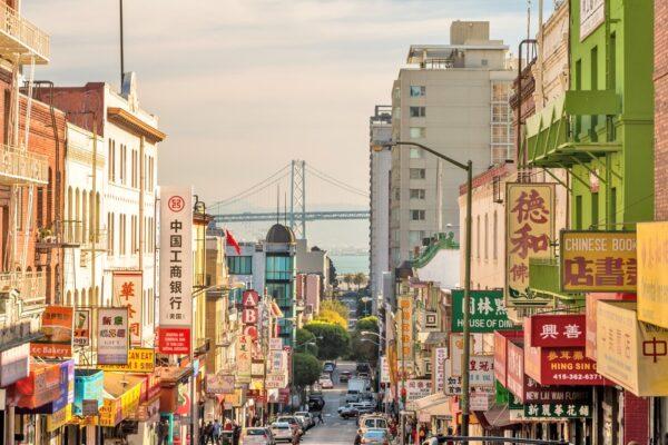 Loger à San Francisco