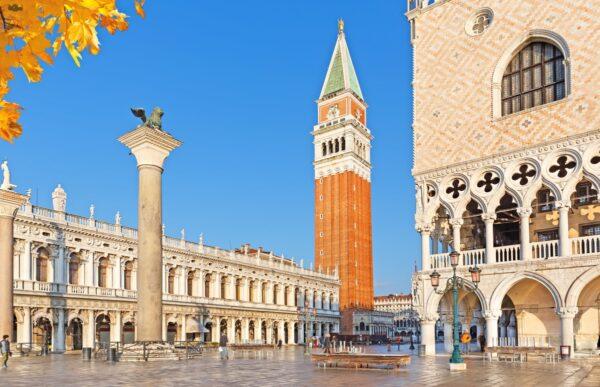 Loger à Venise
